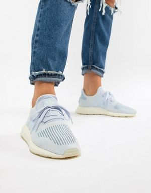 brand new adc4d 5a6f8 adidas Originals Swift Run Sneakers In Blue Nmd Sneakers, Adidas Shoes Nmd, Adidas  Nmd