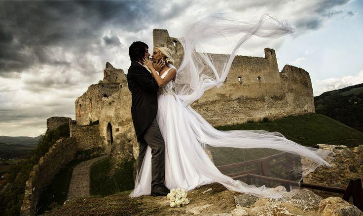 Wedding Mária & Pavol