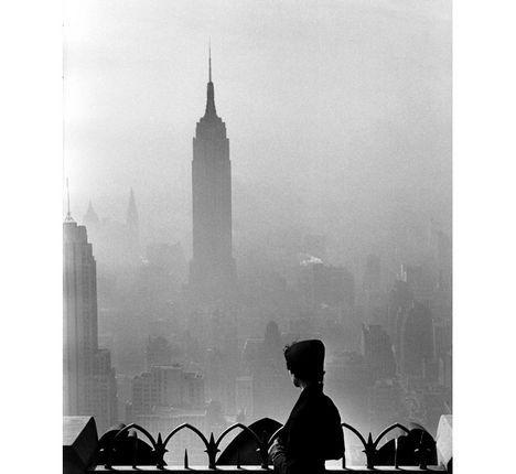 Elliott Erwitt: Personal Best | International Center of Photography
