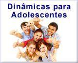 Dinâmicas para adolescentes, brincadeiras e atividades para adolescentes