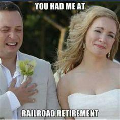 railroad wives