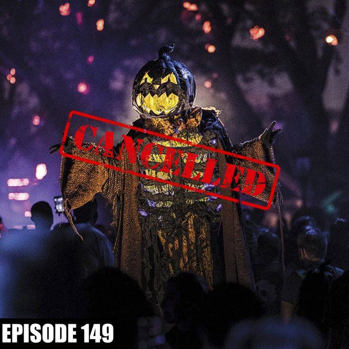 Best Podcasts For Halloween 2020 ThrillGeek Podcast – Episode 149 – Halloween Horror Nights 2020
