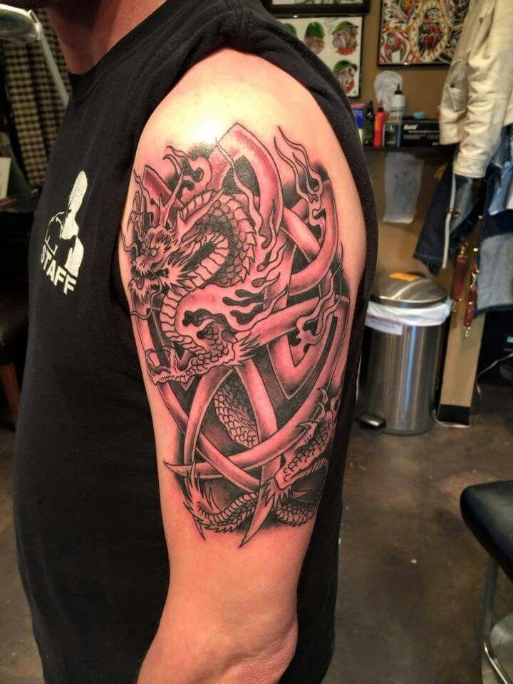 By brynn sladky blacklist tattoo in portland or tattoos