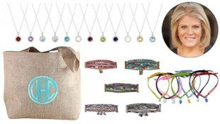 'GMA' Deals and Steals on Jewelry, Bags and More for Springtime -