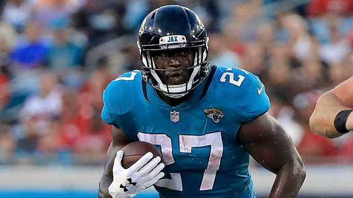 Why The Jaguars Released Leonard Fournette A Couple Of Weeks Before The Nfl Season In 2020 Nfl Season Jaguars Nfl