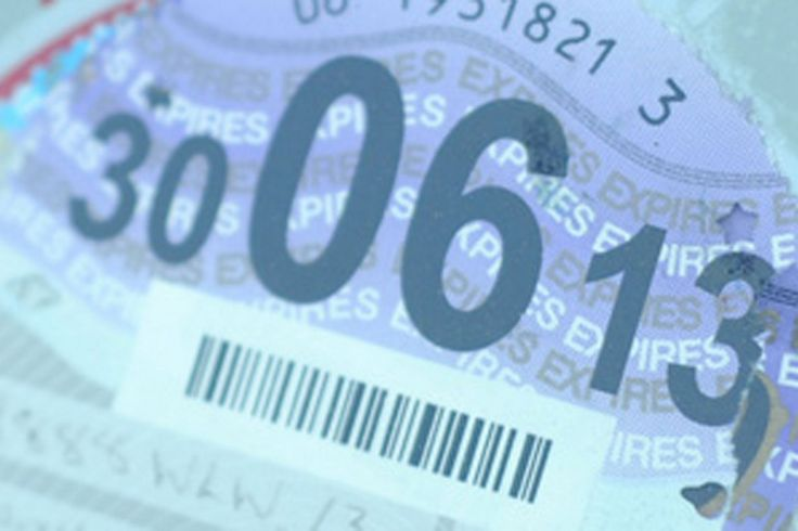 End of the road for tax discs in six weeks - but half of UK drivers have no clue