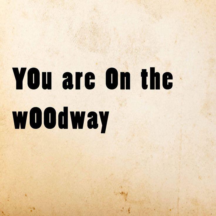 woodway                                                                                                                                                                                 Mehr