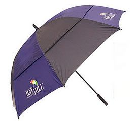 bay hill by Palmer Golf Umbrella Double Canopy Double canopy Gustbuster style umbrella designed not to blow inside out Keep dry in style http://www.comparestoreprices.co.uk/golf-equipment/bay-hill-by-palmer-golf-umbrella-double-canopy.asp