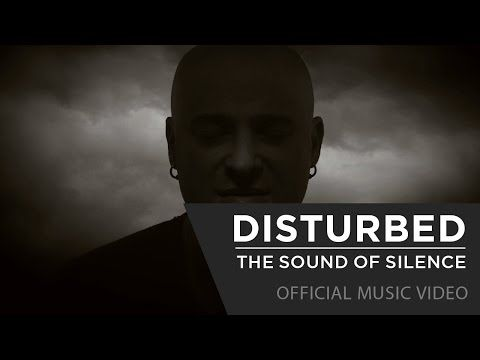 Love this. For my mom. Disturbed - The Sound Of Silence [Official Music Video] - YouTube
