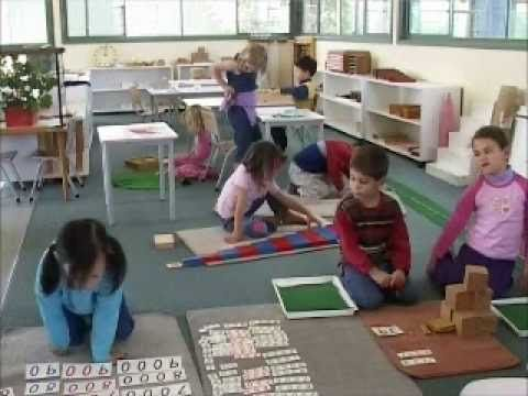 Montessori: Learning for Life - YouTube How a 3-6 year old class operates. Cultivates child's natural desire to learn. No passive learning.