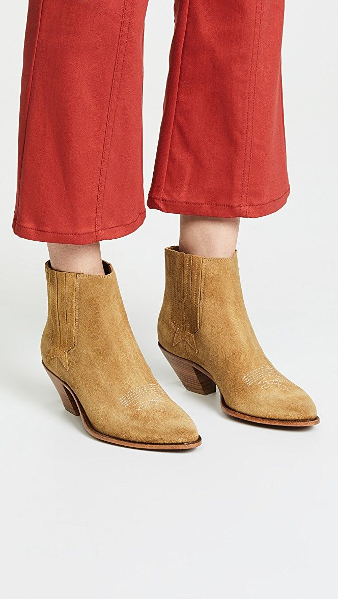 df0a03933ba Sunset Boots | Clothing | Boots, Western boots, Shoes