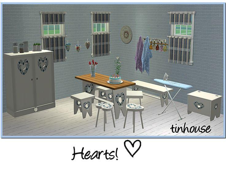 Tinhouse - Hearts