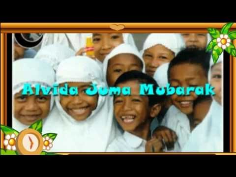 Best Wishe Video For Alvida Jumma send it to your friends or family. Subscribe my channel for more videos …