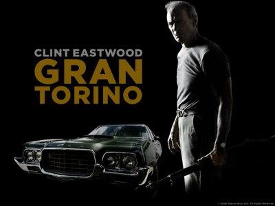Gran Torino (2008) by Clint Eastwood