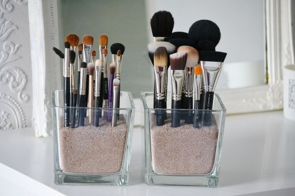 Make up opbergen 2