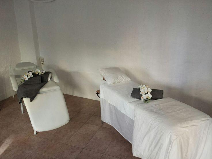 Duobehandlingar, perfekt för par, mor och dotter eller två väninnor som vill uppleva en härlig behandling tillsammans.