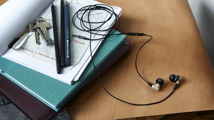 Best in-ear headphones 2017 | T3