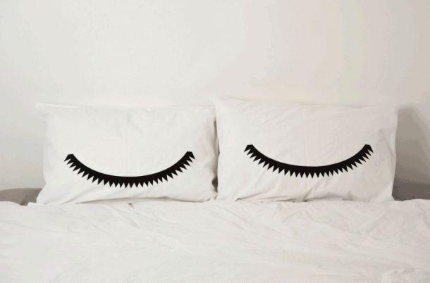Pillowcases by Sensitive Boyfriend - NZ