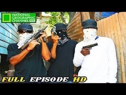 Drugs, Inc | aussie ice wars { nat geo } - YouTube