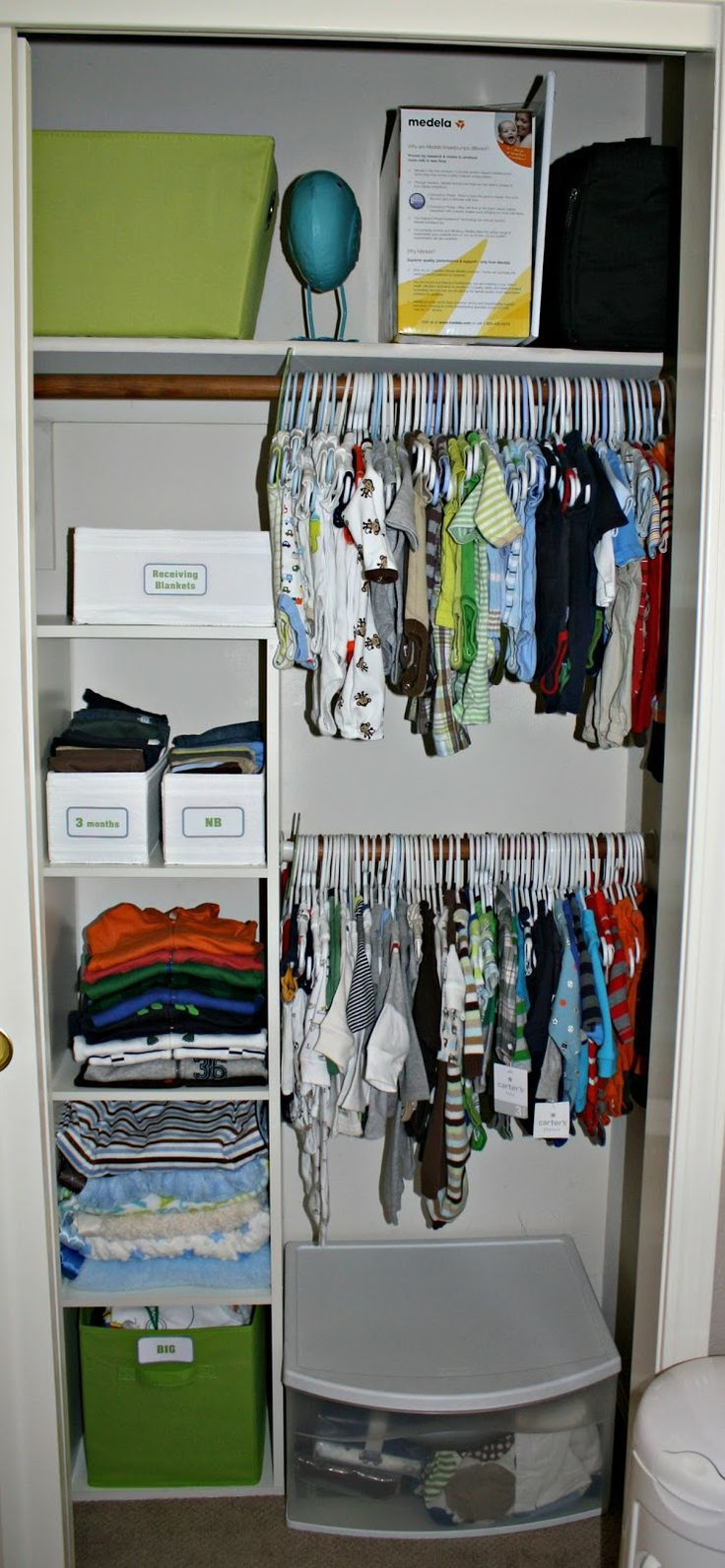 organiser organizers size cloth stylish of full clothes shelf organization close premade bins containers organizer cupboard storage solutions custom hanging for installation closets in coat closet systems shelves walk