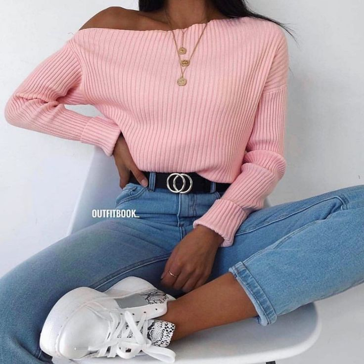 beautiful and comfy outfit 🤩 credit outfitbook