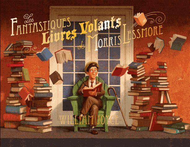 Un beau complément à l'atelier d'écriture. Des livres qui parlent des livres, de la lecture et de l'écriture. Pour les petits, les grands, et tous ceux entre les deux…