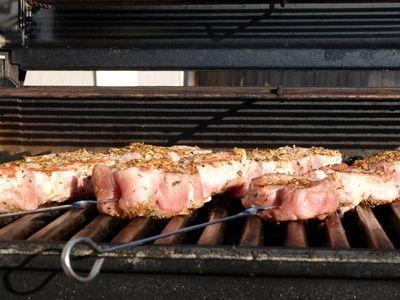Cómo cocinar lomo de cerdo | eHow en Español