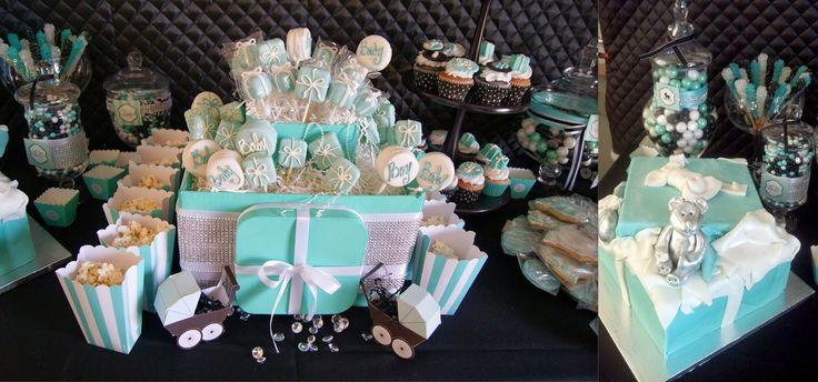 Tiffany Amp Co Dessert Station Baby Amp Co Allthingsslim A