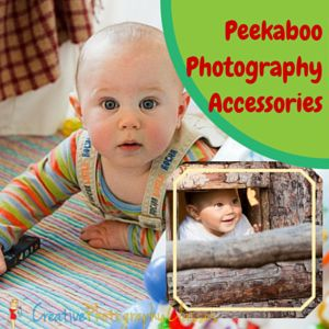 Tips For A Successful Peekaboo Photography Session