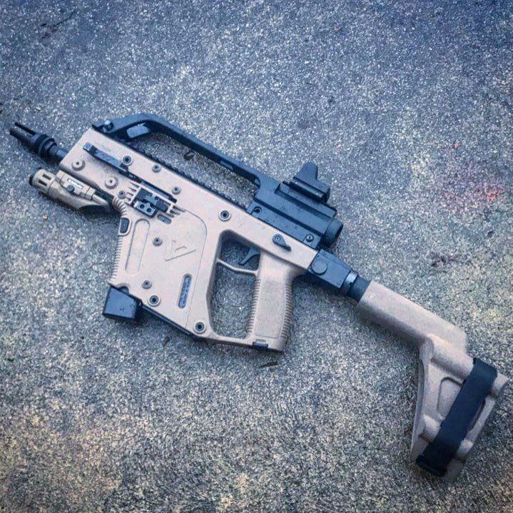 "581 Likes, 18 Comments - KOCUSTOMS (@kocustoms) on Instagram: ""So I did a thing!!!! Double tap if you like it. Comment if you don't. #kocustoms #krissvector…"""