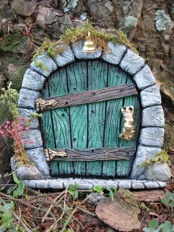 17 best ideas about fairy doors on pinterest gnome door for Elf fairy doors