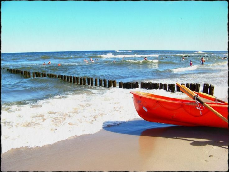 Baltic Sea - Poland