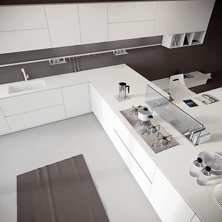 #ArritalCucine #Kculture #modern #kitchen