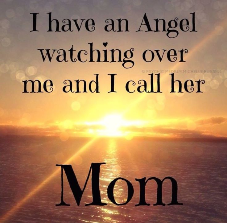 Best mom in heaven quotes on pinterest