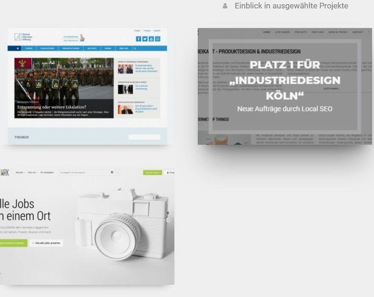 👨🏻💻 Bernard Zitzer – SEO Consultant   Online Marketing Berater   Köln 📈