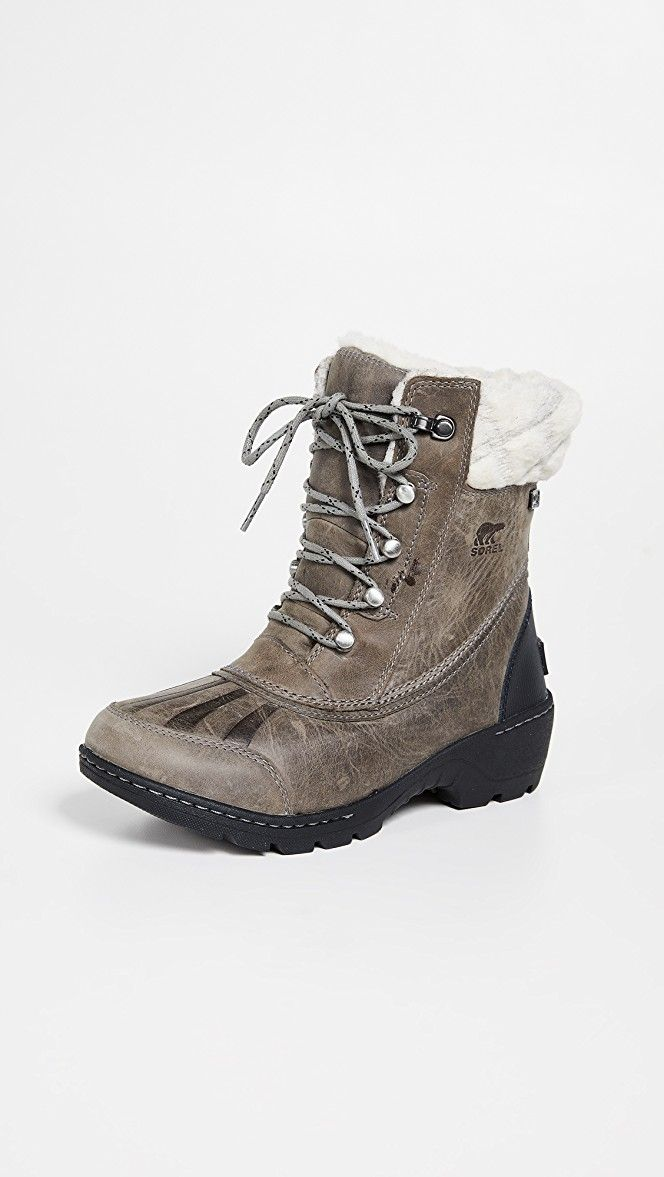 6613f5a16cc2 Sorel Whistler Mid Boots