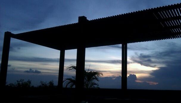 Eveningsky in Malaysia