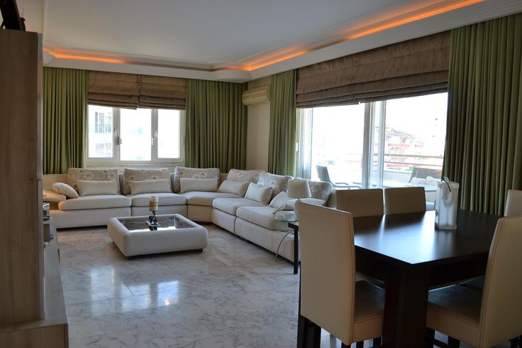 Турция – Продается отличная квартира в Махмутларе, пригороде Алании, в 50 метрах от моря Квартира площадью  140 м2, на 4-м этаже 12-ти этажного дома, с двумя спальными и ванными комнатами, гостиной,  отдельной кухней, двумя балконами. Квартира добротно меблирована и оборудована  всей необходимой техникой,  с эксклюзивным ремонтом  и системой газового отопления. Цена:  92000 евро #недвижимостьвтурции, #квартиравтурции, #апартаментывтурции, #виллавтурции, #недвижимостьвалании #алания…