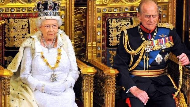 "Queen's speech delayed for halal vellum -- ""The ritualistic slaughter of goat is an essential pre-requisite for planned legislation in a parliamentary democracy."" So said a spokesperson for 10 Downing Street today when explaining that the Queen's speech had to be delayed while halal vellum was produced. For many years,... --  -- http://rochdaleherald.co.uk/2017/06/14/queens-speech-delayed-for-halal-vellum/"