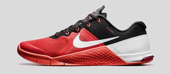 5 razões pelas quais as Nike Metcon 2 dominam o ginásio | ShoppingSpirit