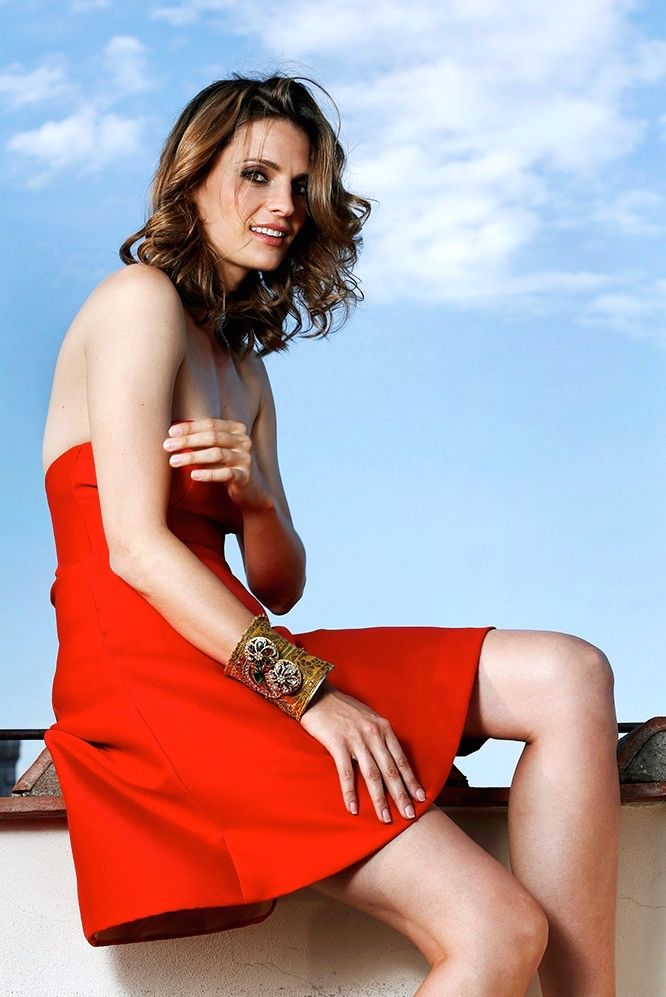 257 Best Foto Stana Images On Pinterest Stana Katic