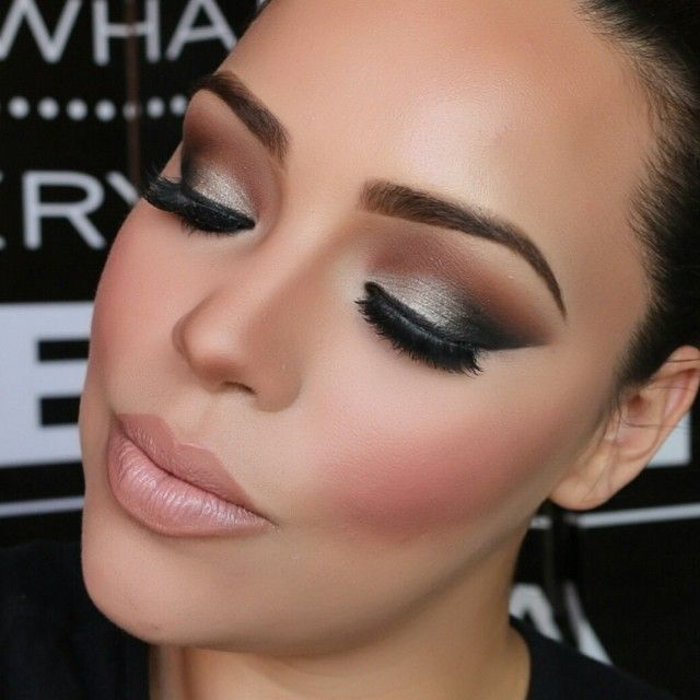 300 Best Images About Neutral Eyeshadow On Pinterest