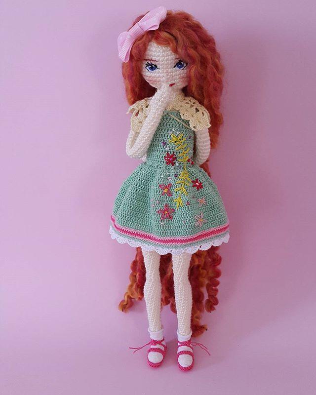 #amigurumi #weamiguru #crochet #crochetdoll #10marifet #elemeğigöznuru #gurumigram #amigurumiaddict #craft #amigurumis #puppe #handarbeit #crochetaddict #knittingwithlove #örgüoyuncak #hanimelindenamigurumi #häkeln #haken #forkids #crochetaddict #crocheting #crochetart #örgüseverler #hekledilla#sagliklioyuncak #uncinetto #crochetpattern #girisimcilerplatformu #creativemamy