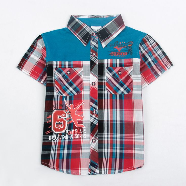 $7.29 (Buy here: http://appdeal.ru/5l7d ) baby boy clothes nova brand boys blouses & shirts plaid child all for children clothing and accessories shirt for boys for just $7.29