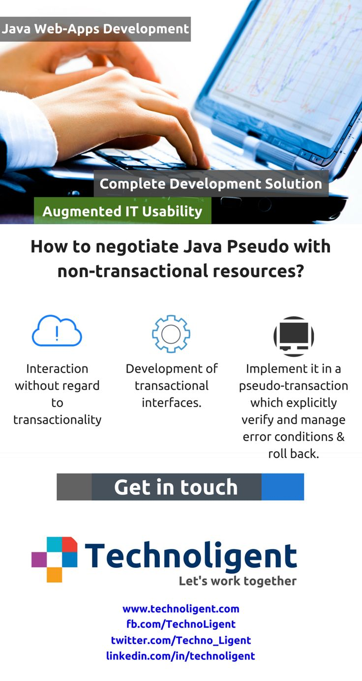 How to negotiate Java Pseudo with non-transactional resources?