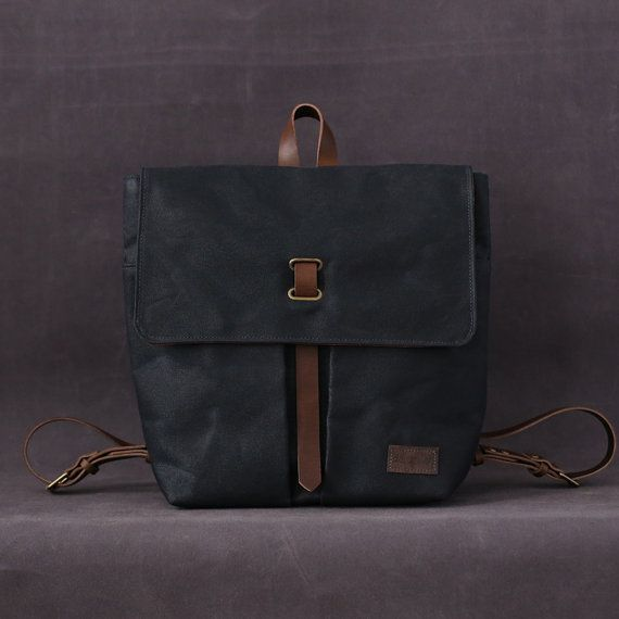 Alice backpack bu Dorayaky- handcrafted & made to order. Love.