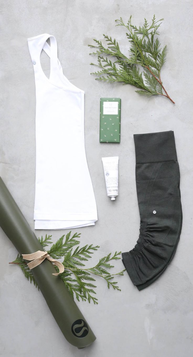 Curated gift guides for everyone on your list. The Cozy Yogi: she's someone who takes time to connect with herself, whether it's on the mat in the studio or in the comfort of her own home—rest and rejuvenation are just as important for her body as they are for her mind.