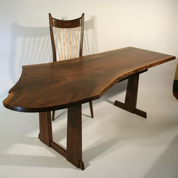 10 Best Images About Live Edge Woodwork On Pinterest Fine Woodworking Live Edge Table And Birches