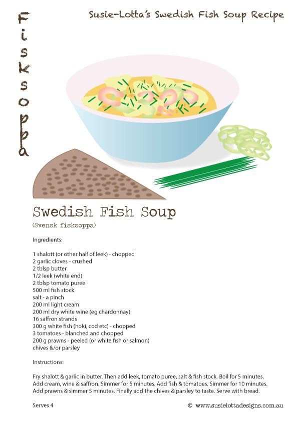 17 best images about swedish traditional food on for Swedish fish recipe