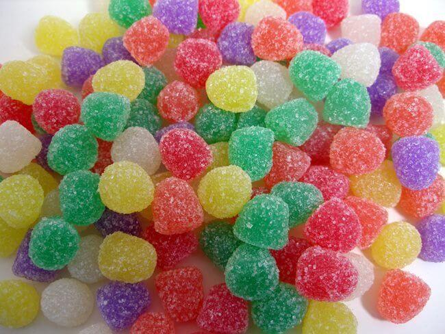 Resep Permen Jelly Agar Agar Dan Cara Membuat Permen Jelly Yang Kenyal Lengkap Bahan Bahan Bikin Candy Jelly Salju Ala Yupi Dan Tips Men Permen Agar Agar Resep
